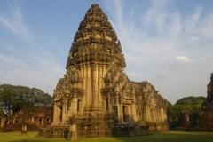 Phi Mai, Thailand