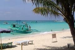 White Beach, Borocay (Philippinen)