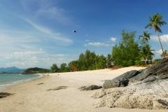 Cenang Beach, Langkawi (Malaysia)