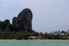Raily Beach (Krabi, Thailand)
