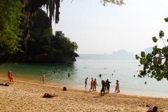 Phra Nang Cave Beach (Thailand)