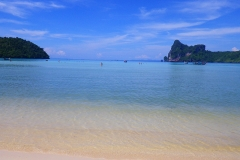 Strand, Koh Phi Phi