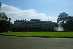 Palast der Einheit
