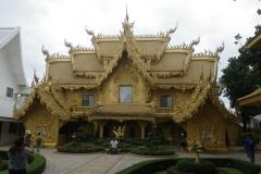 Der Weiße Tempel: Wat Rong Khun6592