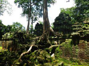 Tha Phrom, Angkor