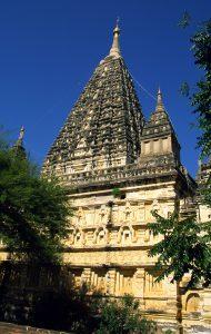 Mahabodhi-Paya