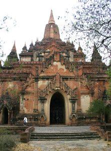 Sulamani-Guphaya-Tempel