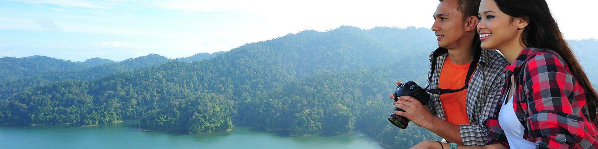 Royal Belum National Park (Foto: Tourism Malaysia)