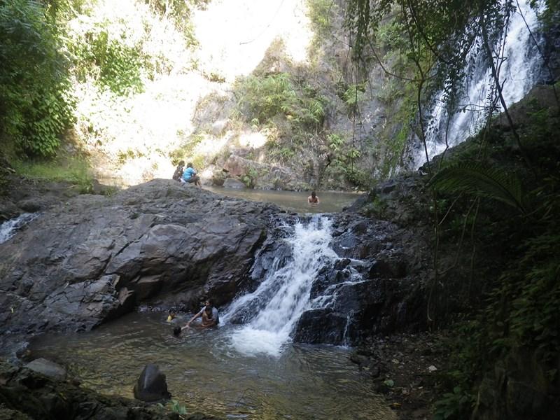 Huai-To-Wasserfall