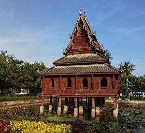 Wat Thung Si Muang